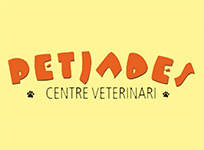 Centre Veterinari Petjades