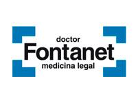 Medicina Legal Dr. Fontanet