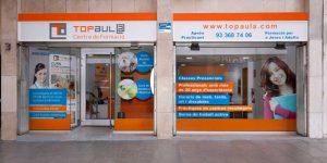 Centro TOP aul@ en Barcelona