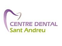 Logo Centre Dental Sant Andreu