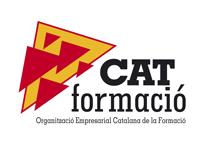 Logo Organització Empresarial Catalana de la Formació