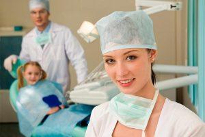 Odontopediatría en Atención Primaria