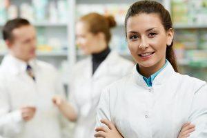 Técnico Auxiliar de Farmacia y Parafarmacia