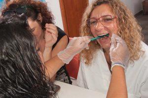Prácticas Curso Auxiliar Dental 04