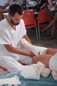 Prácticas Curso Fisioterapia 04