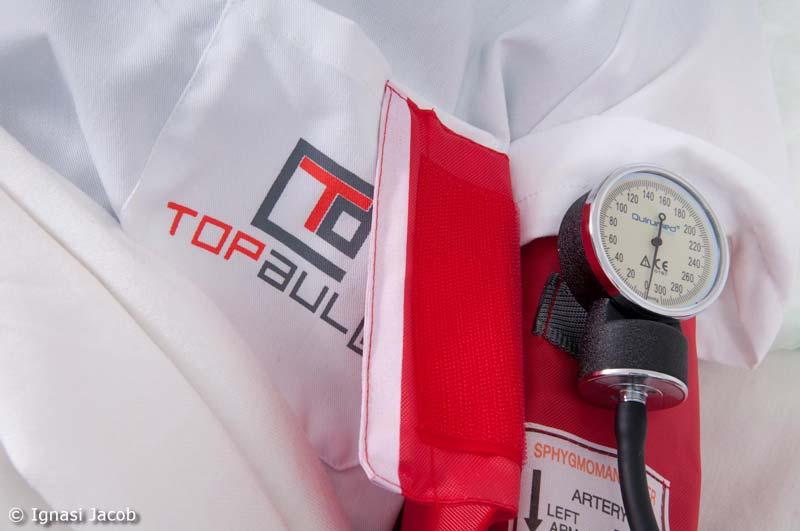 El registro de las constantes vitales - TOP aul@ Salud