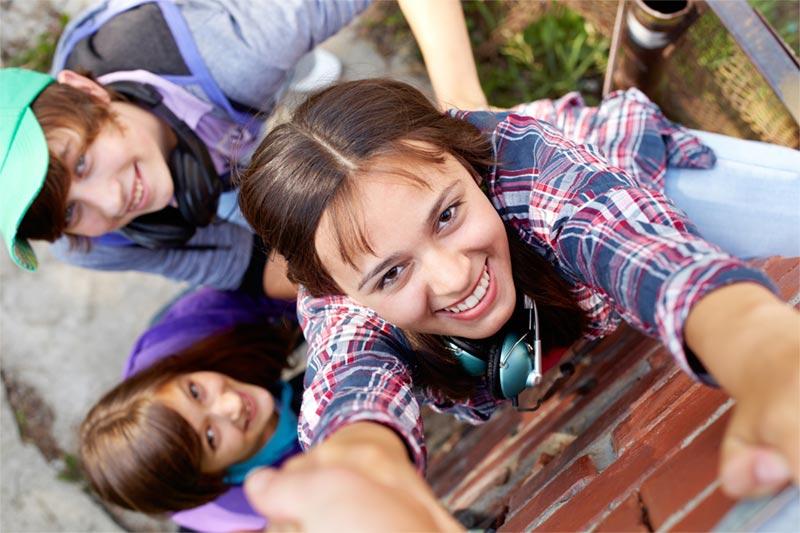 La autoestima en la Adolescencia - TOP aul@ Salud