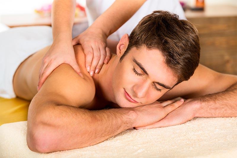 El masaje transverso profundo (cyriax)