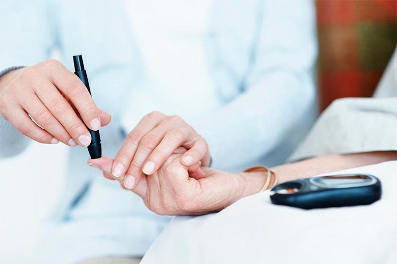 Diabetes Mellitus - TOP aul@ Salud