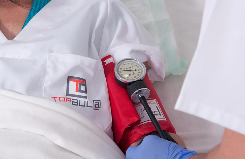 Qué sabes de la tensión arterial - TOP aul@ Salud