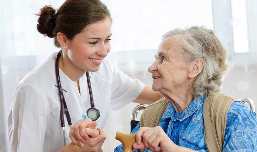 Empatía, relación con los pacientes - TOP aul@ Salud