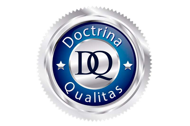 Noticia Obtención Certificado Doctrina Qualitas