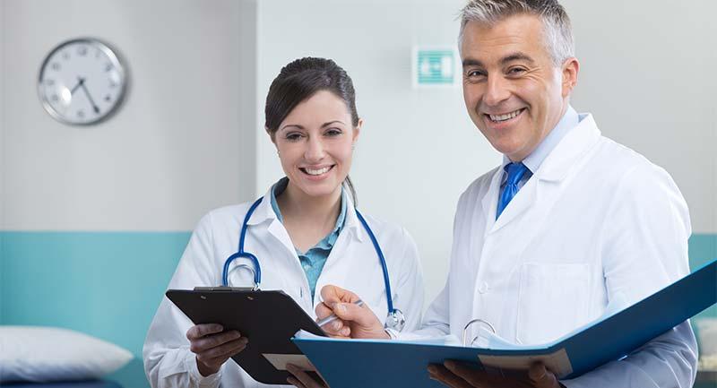 Deontología ¿código ético profesional? TOP aul@ Salud