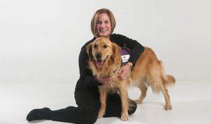 ¿Cómo ayudan los perros a la sociedad? TOP aul@ Salud