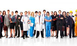 El concepto de profesión - TOP aul@ Salud
