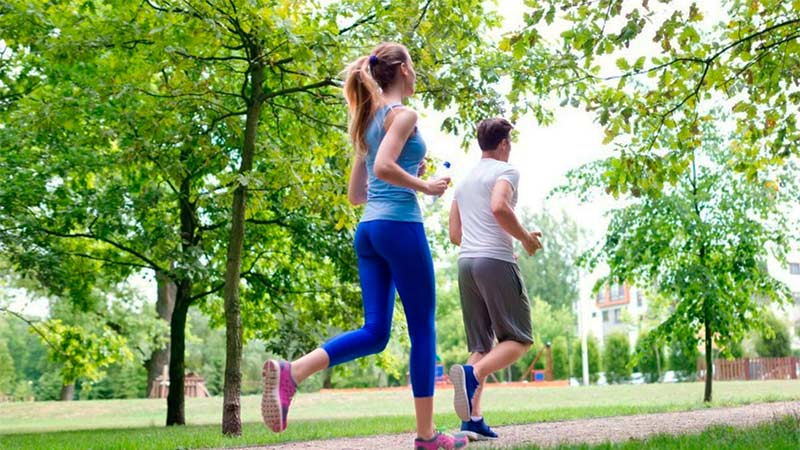 Tengo alergia ¿Puedo hacer deporte? - TOP aul@ Salud