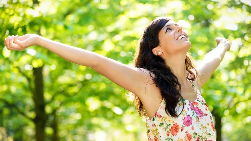 5 tips para ayudar en la astenia primaveral - TOP aul@ Salud