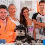 Auxiliar Técnico Veterinario en Barcelona - TOP aul@ Salud