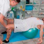 Auxiliar de Fisioterapia en Barcelona - TOP aul@