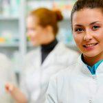 Técnico Auxiliar de Farmacia y Parafarmacia en Barcelona - TOP aul@ Salud