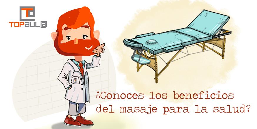 ¿Conoces los beneficios del masaje para la salud? - www.topaulasalud.com