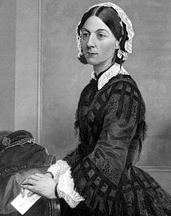Florence Nightingale - www.topaulasalud.com