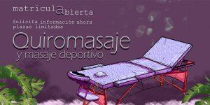 TOP aul@ - Auxiliar de Quiromasaje en Barcelona