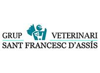Grup Veterinari San Fracesc D'assis Empresa Colaboradora con TOP aul@