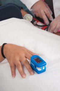 Prácticas Curso Auxiliar de Enfermería