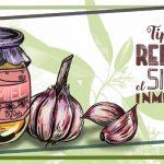 Tips para reforzar el sistema inmunitario - www.topaula.com