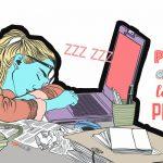 Cómo prevenir a tiempo la astenia primaveral - www.topaula.com