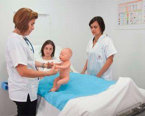Practicas Curso Enfermeria 1 - TOP aul@