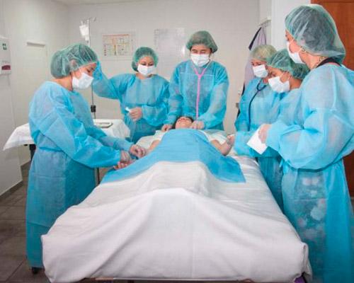 Practicas Curso Enfermeria 11 TOP aul@