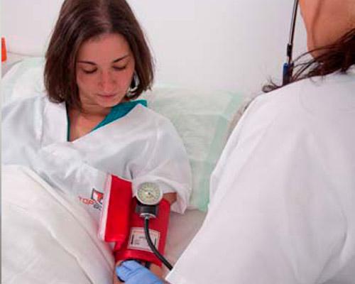 Practicas Curso Enfermeria TOP aul@