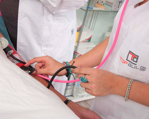 Practicas Curso Enfermeria 6 TOP aul@