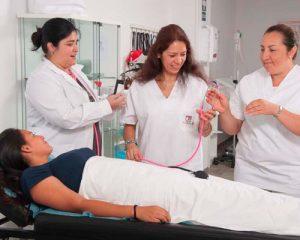 Practicas Curso Enfermeria 5 TOP aul@