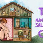 7 Tips para mantenernos saludables en casa - www.topaula.com