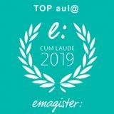 Cumlaude emagister 2019 TOP aul@