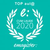 Cumlaude emagister 2020 TOP aul@